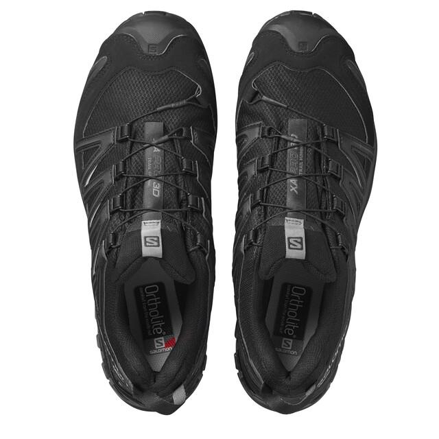Salomon XA Pro 3D Gore Tex Trail Running Shoes Men's